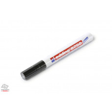 Маркер лакирующий Edding Е8750 2-4 мм черный Арт. 01450