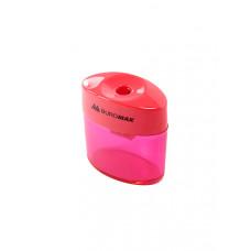 Точилка BuroMax пластиковая с контейнером Арт. BM.4752