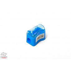 Точилка Delta by Axent Comfy с контейнером пластик ассорти Арт. D9702
