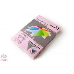 Бумага цветная офисная Spectra Color Pink 170 А4 75 г/м2 500 листов розовый Арт. 164066