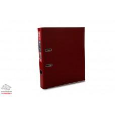 Папка-регистратор 5 см Esselte No1 Power А4 бордо Арт. 811520