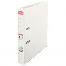 Папка-регистратор 5 см Esselte No1 Power А4 белый Арт. 811400