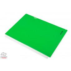 Папка-уголок 4Office А4 пластиковый цвет ассорти Арт. 4-202 03010510
