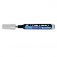 Маркер перманентный Granit 3-4 мм белый Арт. M860