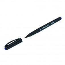 Маркер перманентный для дисков Centropen ergoline 1 мм синий Арт. 4606