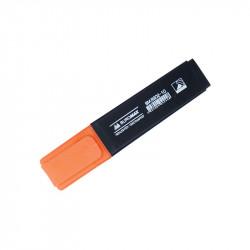 Маркер текстовый Jobmax BuroMax 2-4 мм оранжевый Арт. BM.8902-11