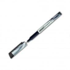 Маркер перманентный водостойкий для дисков Granit 0,4 мм черный Арт. М854