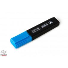 Маркер текстовый Jobmax BuroMax 2-4 мм синий Арт. BM.8902-02