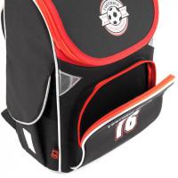 Рюкзак школьный GoPack каркасный Арт. GO 185001S-20 37725