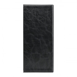 Визитница Axent Xepter на 80 визиток черная Арт. 2502-01-A