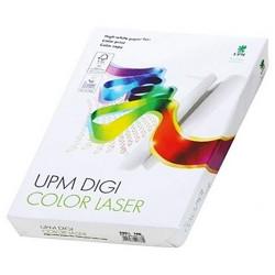 Бумага для полноцветной печати UPM DIGI Color Laser А4 160 г/м2 250 листов Арт. 166851
