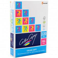 Бумага для полноцветной печати Mondi Color Copy А4 200 г/м2 250 листов