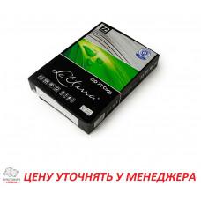 Бумага офисная Lettura А4 80г/м2 500 листов, ЭКО
