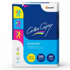 Бумага для полноцветной печати Color Copy А4 250 г/м2 125 листов Арт. АМ1173