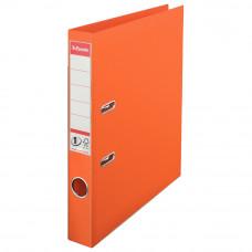 Папка-регистратор 5 см Esselte No1 Power А4 оранжевый Арт. 811440