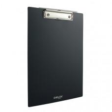 Клип-планшет Delta by Axent А4 пластик черный Арт. D2510-01