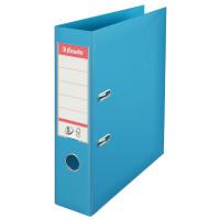 Папка-регистратор 7,5 см Esselte No.1 Power А4 голубой Арт. 811311