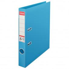Папка-регистратор 5 см Esselte No1 Power А4 голубой Арт. 811411