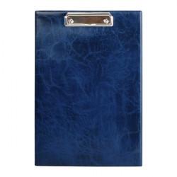 Клип-планшет Axent А4 PVC Xepter синий Арт. 2512-02-А