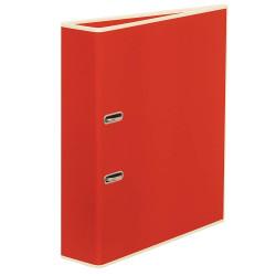 Папка-регистратор Semikolon 7 см А4 цвет красный Арт. 76600-04