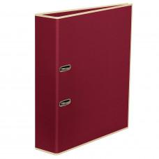 Папка-регистратор Semikolon 7 см А4 цвет бордовый Арт. 76600-05