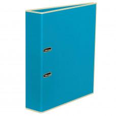 Папка-регистратор Semikolon 7 см А4 цвет бирюзовый Арт. 76600-19