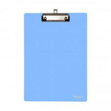 Клип-планшет Axent А4 пластиковый голубой Арт. 2515-07-A