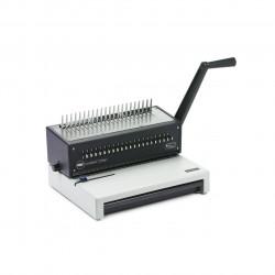 Брошюровщик (Биндер) GBC CombBind C250 Pro механический для пластиковых пружин Арт. ib271403