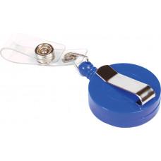 Ретрактор для бейджа Economix Арт. E41450