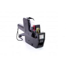 Этикет-пистолет Economix 8 разрядов 1- строчный для ценников 21х12 мм Арт. E40704