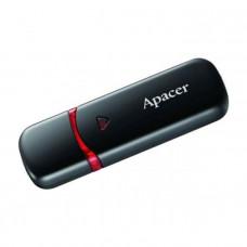 Флеш-память APACER AH333 16Gb USB 2.0 корпус черный