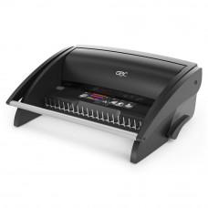 Брошюровщик (Биндер) GBC CombBind C110 механический для пластиковых пружин Арт. 4401844