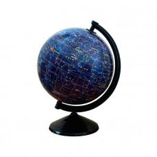 Глобус Звездное небо d 26 см на подставке