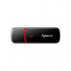 Флеш-память Apacer AH333 32Gb USB 2.0 корпус черный