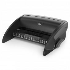 Брошюровщик (Биндер) GBC CombBind C100 механический для пластиковых пружин Арт. 4401843