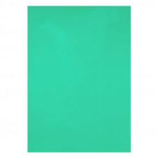 Обложка для переплета Axent А4 180 мкм пластик прозрачный /за уп. 50 штук/ зеленый  Арт. 2720-04-A