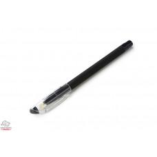 Ручка шариковая Axent Direct 0,5 мм черная Арт. AB1002-01