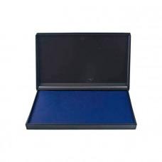 Подушка штемпельная Trodat 160х90 мм синяя Арт. 9053