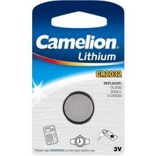 Элемент питания Camelion CR2032