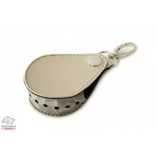 Футляр для карманной оснастки Mouse d 40 мм бежевый COLOP
