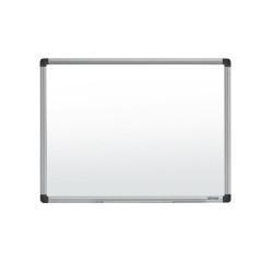 Доска магнитно-маркерная BuroMax 45х60 см в алюминиевой рамке Арт. BM.0001