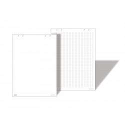 Бумага для флипчарта BuroMaх 90х64 см 20 листов клетка Арт. BM.2297