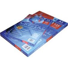 Пленка для ламинирования Antistatic 216 х 303 мм 100 мкм А4 /за уп. 100 листов/