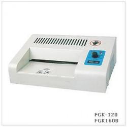 Ламинатор Agent FGK-120 горячее ламинирование