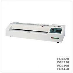 Ламинатор Agent FGK-330 А3 горячее ламинирование