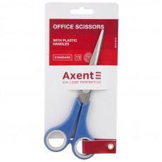 Ножницы Standard Axent 17 см синие Арт. 6215-02-А 39568