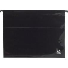 Файл подвесной BuroMax А4 пластик черный Арт. BM.3360-01