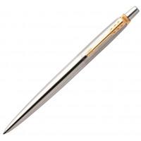 Ручка шариковая Parker Jotter Stainless Steel GT Арт. 16 032