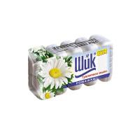 Мыло туалетное Шик Ромашка 70 г /упак. 5 шт/