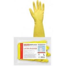 Перчатки для уборки PROservise размер L балком